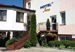 Hôtel Morąg - Hotel Irena-4
