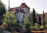 Location vacances Martiel - Les Maisons de Marie-3