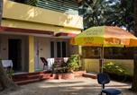 Location vacances Nagercoil - Souparnika House-4