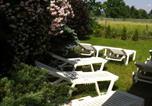 Location vacances Hanau - Zimmer Weiss-4