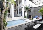 Hôtel Sukawati - The Bali Rama City Hotel-4