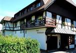 Location vacances Höchenschwand - Gästehaus und Ferienwohnungen Kunkelmann-3