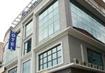 Hôtel Seri Kembangan - Mangga Boutique Hotel-3