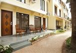 Villages vacances Panaji - Goa Club Estadia - A Sterling Holidays & Resort-1