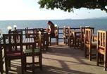 Hôtel Lipa Noi - Freedom Beach-2