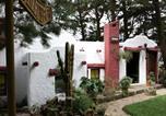 Location vacances Nueva San Salvador - Los Naranjos Town Houses-3