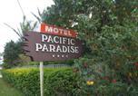 Hôtel Marcoola - Pacific Paradise Motel-3