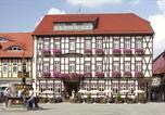 Hôtel Wernigerode - Ringhotel Weißer Hirsch-1
