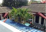 Hôtel Khong Chiam - Salachampa Hotel-4