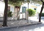 Hôtel Pompei - B&B Villino Tardetti-4