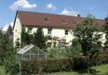 Location vacances Großschönau - Single Room in Kodersdorf (# 3535)-1