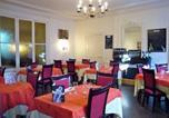 Hôtel Montauban-de-Bretagne - Hôtel Restaurant Le Relais de la Cane-3