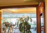 Hôtel Bang Kapi - Antique Palace Apartment-3