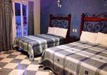 Location vacances Tuxtla Gutiérrez - Suites Lucy #1 (antes Hotel Lucy)-4