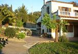 Location vacances Llagostera - Vall Repos-3