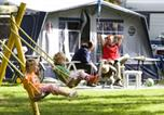 Camping  Acceptant les animaux Pays-Bas - Camping Beerze Bulten-1