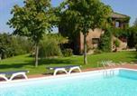 Location vacances Sarteano - Villa San Stefano-2