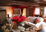 Location vacances Flacey-en-Bresse - Gothique Café-3