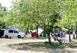 Camping Camping Les Truffieres - Huttopia le Moulin-4