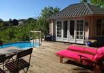 Location vacances Berzème - Le Vallon des Etoiles-3