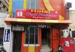 Hôtel Âgrâ - Hotel Ekta Palace-1