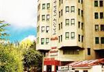 Hôtel Ulaanbaatar - Elegance Hotel-4
