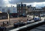 Location vacances Deauville - Appartement cœur de Deauville-4