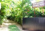 Location vacances Weligama - Aaryaana Garden Villa-3