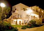 Location vacances Galissas - Dendrinos House-1