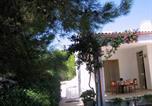 Location vacances Pulsano - Villa Commenda-2