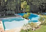 Location vacances Biot - Holiday Home Biot Chemin Des Soullieres-4