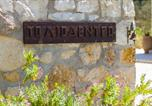 Location vacances Βαμος - Olive Garden Villa-4