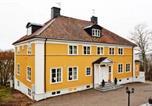 Hôtel Ekerö - Villa Harriet
