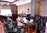 Hôtel Bago - Excel Palace Hotel-4