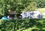 Camping  Acceptant les animaux Les Abrets - Camping Clair Matin-2