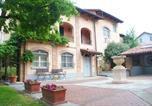 Location vacances Roddi - Red Wine Luxury Villa-3