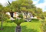 Location vacances Cala d'Or - house in cales de mallorca