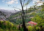Location vacances Sucha Beskidzka - Villa Rzyki 2-3
