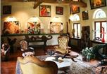 Hôtel Beussent - Le Manoir de la Haute Chambre-3