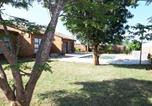 Hôtel Marloth Park - Steenbok Guesthouse-1