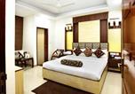 Location vacances Delhi - Oyo Rooms Karol Bagh 1078-1