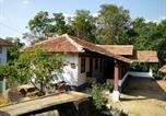 Location vacances Chikmagalur - Hema Koota Homestay-2