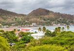 Location vacances  Nicaragua - Casas de Congo Hills-2