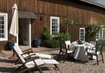 Location vacances Ouilly-le-Vicomte - Gite du Domaine de Chaffe-4