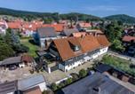 Location vacances Langelsheim - Ferienwohnung Sonja-1