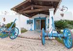 Location vacances Orgosolo - Dependance degli Ulivi-4