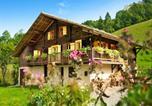 Location vacances La Roche-sur-Foron - Chalet Les Clarines-1
