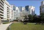 Hôtel 4 étoiles Courbevoie - Residhome Courbevoie La defense-2