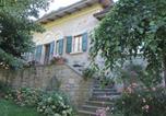 Hôtel Loiano - B&B Villa Carducci-2