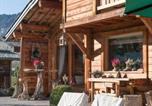 Location vacances Praz-sur-Arly - Chalet Diamant-1
